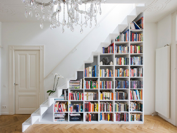 Organizing Your Home Making The Best Use Of Every Space Ohmeohmy Blog - Staircase-storage-by-danny-kuo