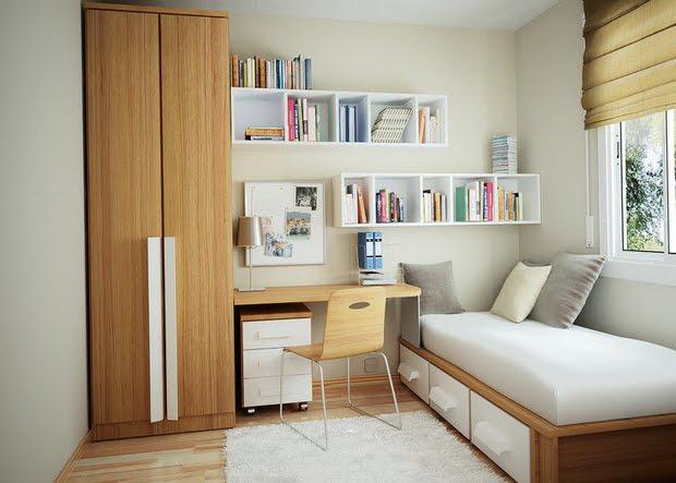 small bedroom design