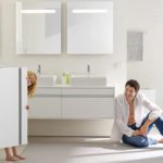 Bathroom Stretching Ideas: For People Big on Families
