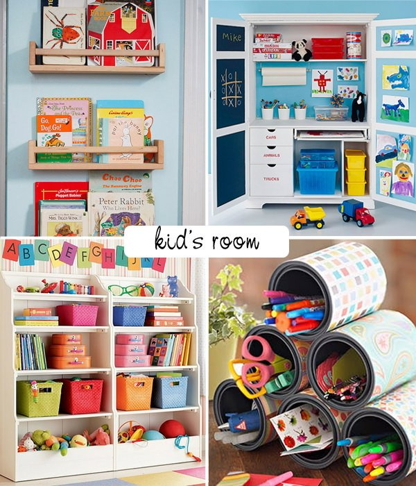 Craft Room Closet Organization Budget