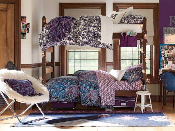 Hot Dorm Room Decorating Ideas | Decorating Your Small Space