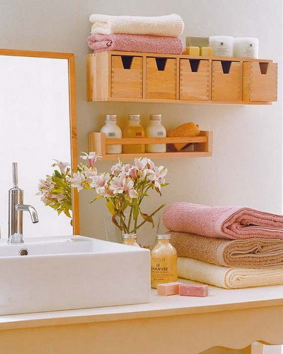 Bathroom Shelf Over Toilet 20202249