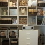 Closet Organizing On The Cheap