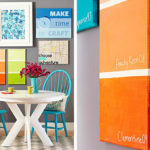 How to Use Color in Small Space Decorating
