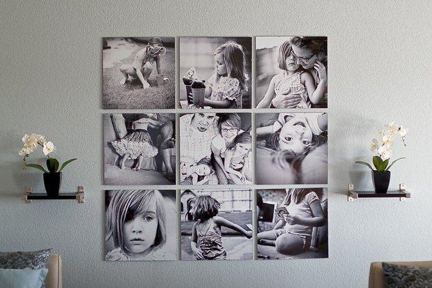 design tips wall art