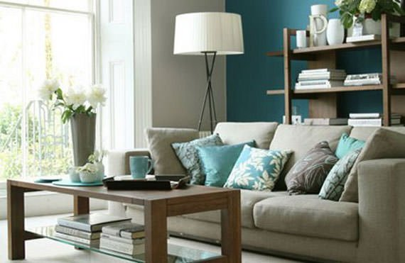 Top Five Small Room Decorating Ideas of 2012 | OhMeOhMy Blog