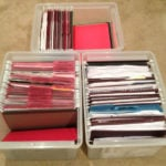 Organize For Creativity – On A Budget!