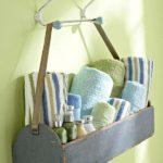 DIY Bathroom Towel Storage: 7 Creative Ideas