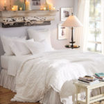 Give Your Bedroom a Romantic Makeover