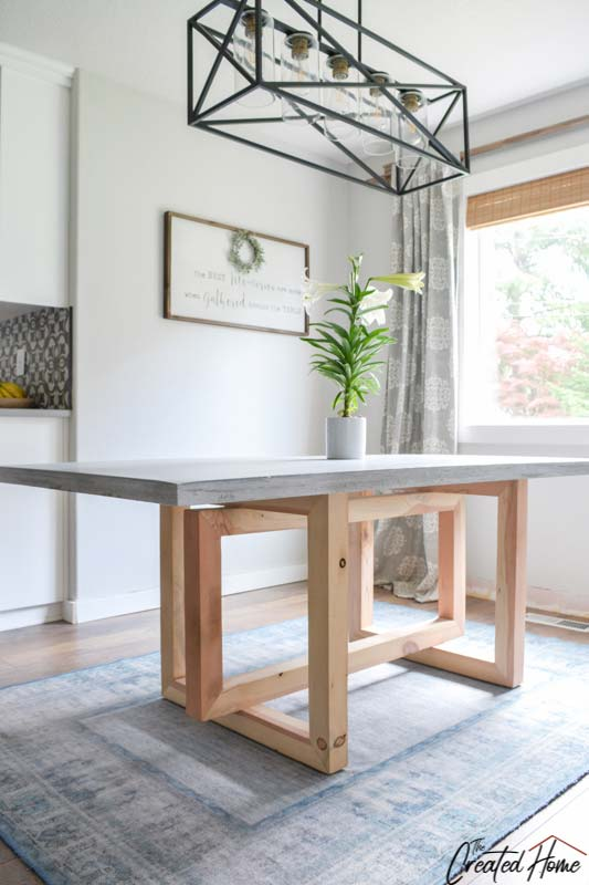 13 Awesome Diy Dining Tables For Small Es Ohmeohmy Blog