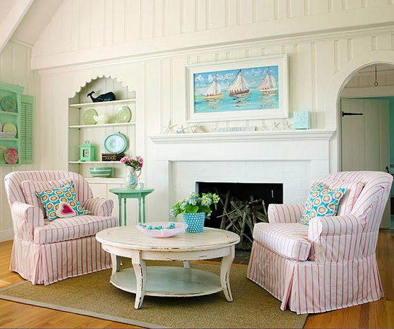 todays new cottage style