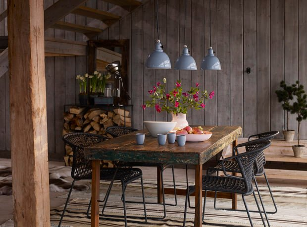 Rustic Design Mesmerizing Urban Rustic Design Style How To Get It Right  Decorating Your Decorating Inspiration