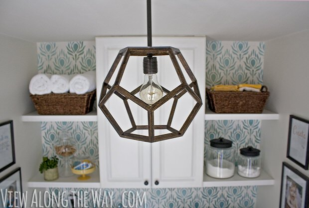 Cool DIY lighting-4