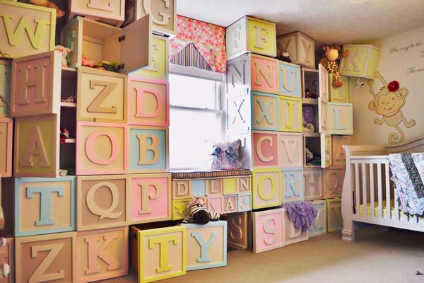 clever storage ideas