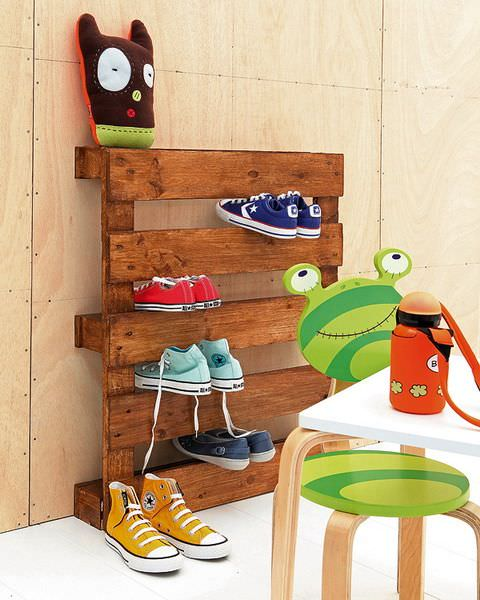Unique storage cubs solutions for small spaces