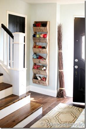 Clever Storage Ideas You Never Thought Of Decorating