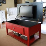 Hide Your TV! – DIY Projects