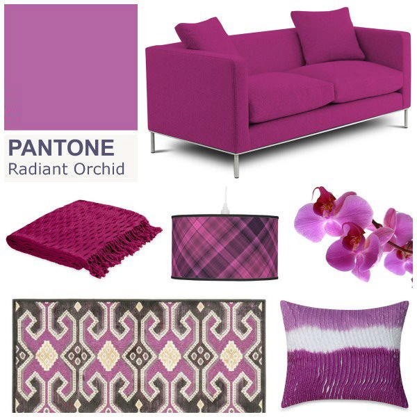 How to Decorate Your Home with Pantone's Rose Quartz andSerenity