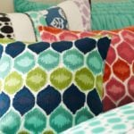 How to Use Pattern in Small Spaces