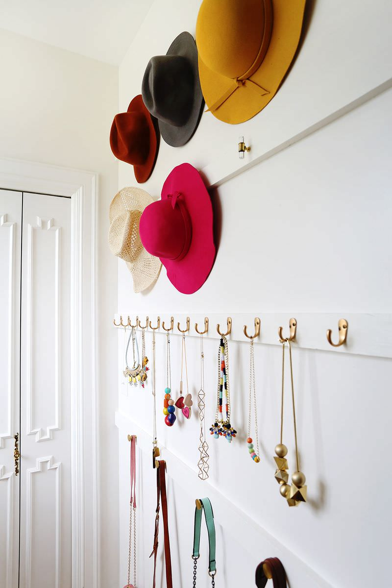 DIY Closet Organizing Ideas & Projects   Decorating Your ...