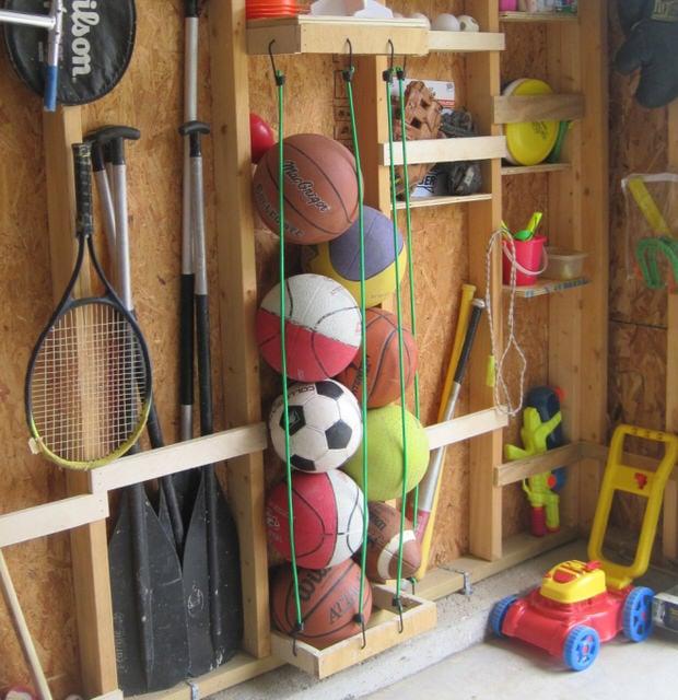 balls-storage