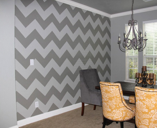 Creative Accent Wall Projects