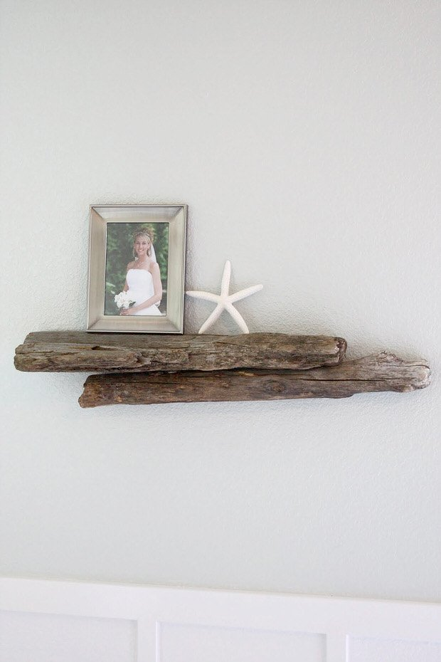 DIY Driftwood Decor: Ideas and Projects | Decorating Your ...