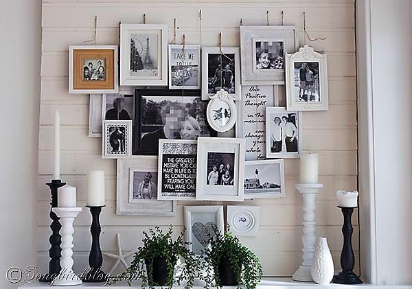 heart-shaped-photo-display-mantel-decoration-6
