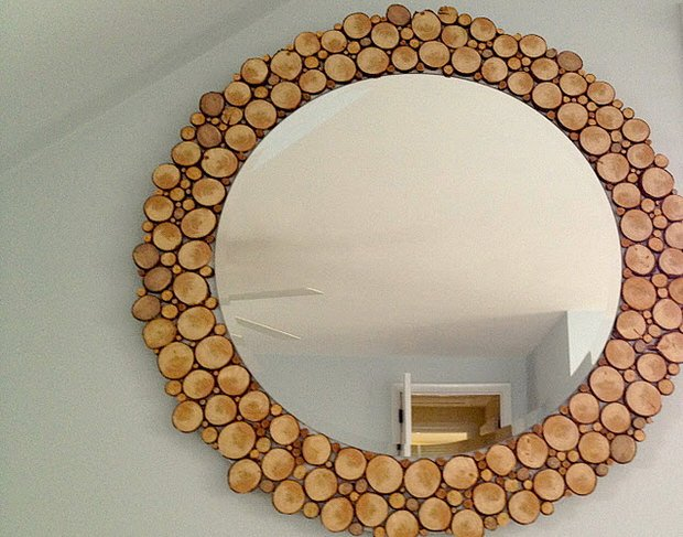diy mirror projects