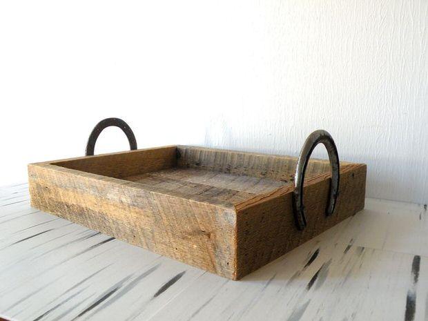 DIY tray