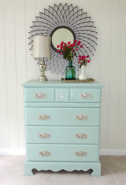 How to paint almost anything decorating your small space - How to furnish small spaces paint ...