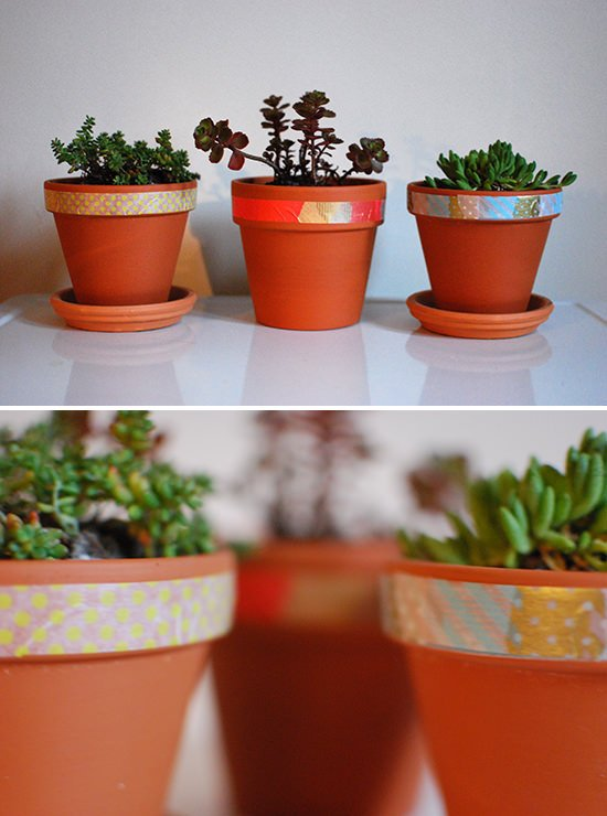 washi-tape-pots-diy2