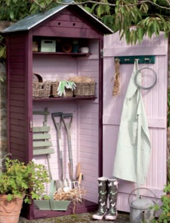 Small storage sheds ideas projects decorating your for Small tool shed