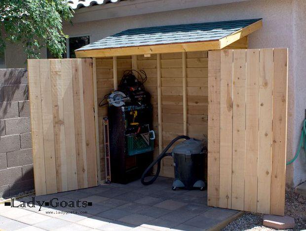 small storage sheds  u2022 ideas  u0026 projects