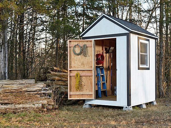 Small Storage Sheds Ideas Amp Projects Decorating Your
