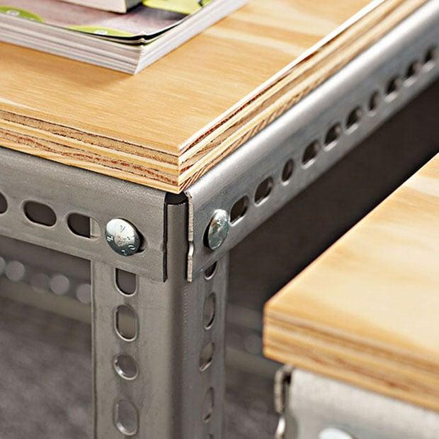 Small Coffee Tables B M: Sleek And Stylish DIY Coffee Tables