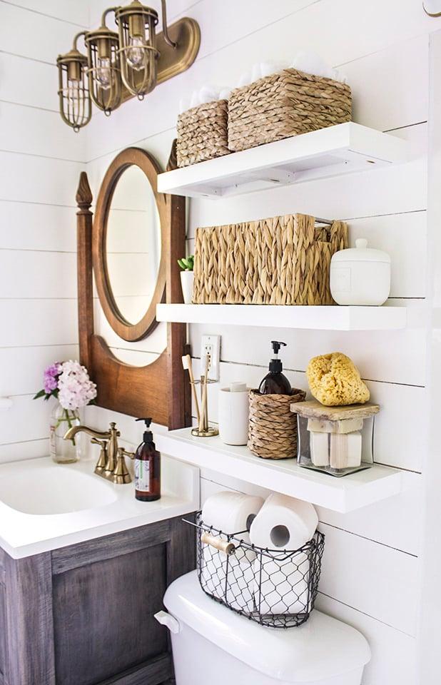 Bathroom Storage Ideas For Small Bathrooms Ohmeohmy Blog
