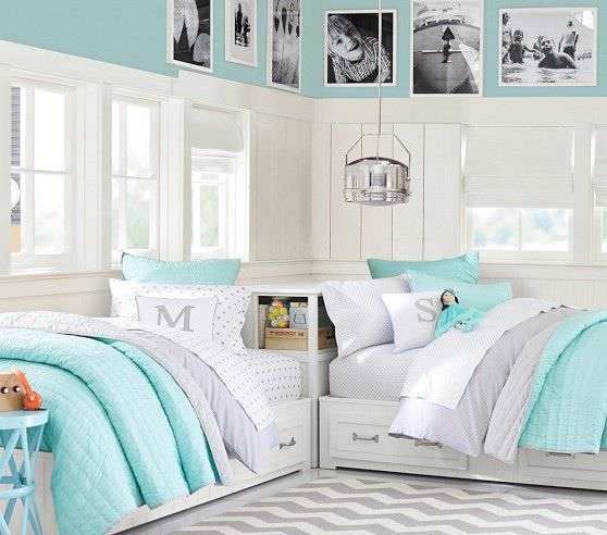 Kids Rooms Shared Bedroom Solutions Decorating Your Small Space