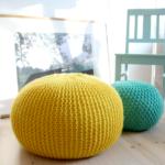 Poufs!! DIY Projects