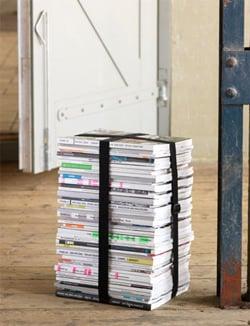 tijdschriftenkruk