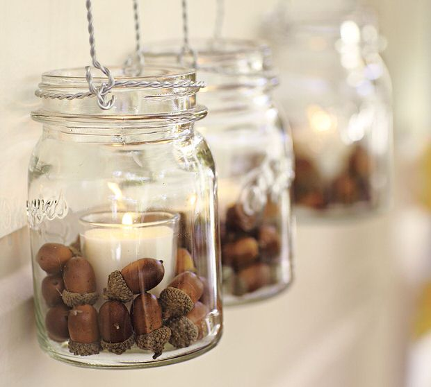 18 Classy Fall Decorating Projects: Part 1