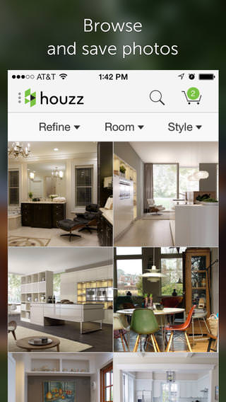 6 top home decorating apps you need today decorating Houzz design app
