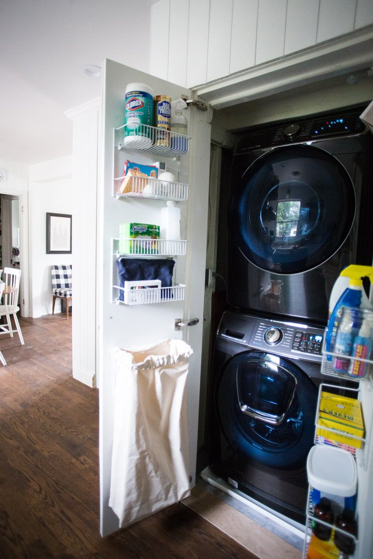 14 Laundry Room Design Ideas That Will Make You Envious Ohmeohmy Blog