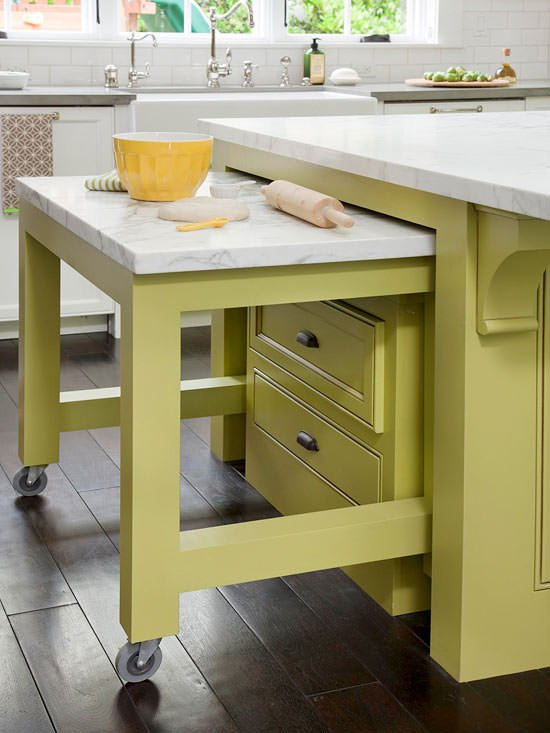 diy kitchen island ideas. DIY Kitchen Islands More  Decorating Your Small Space
