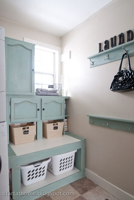 Storage Solutions All Around The House Decorating Your