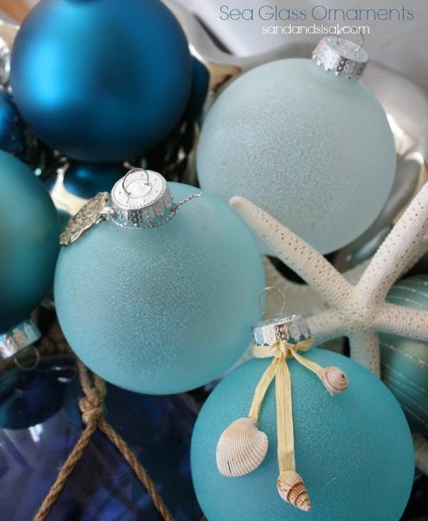 DIY-Sea-Glass-Ornaments