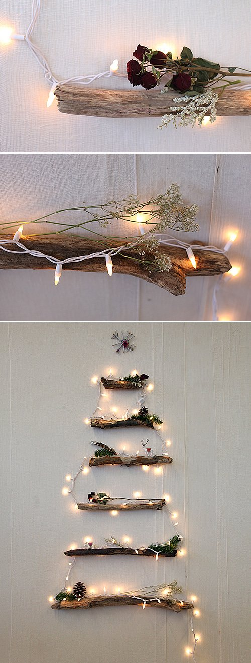 Creative Christmas Lights!