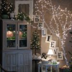 6 Weeks of Holiday DIY : Week 4 – Creative Christmas Lights!