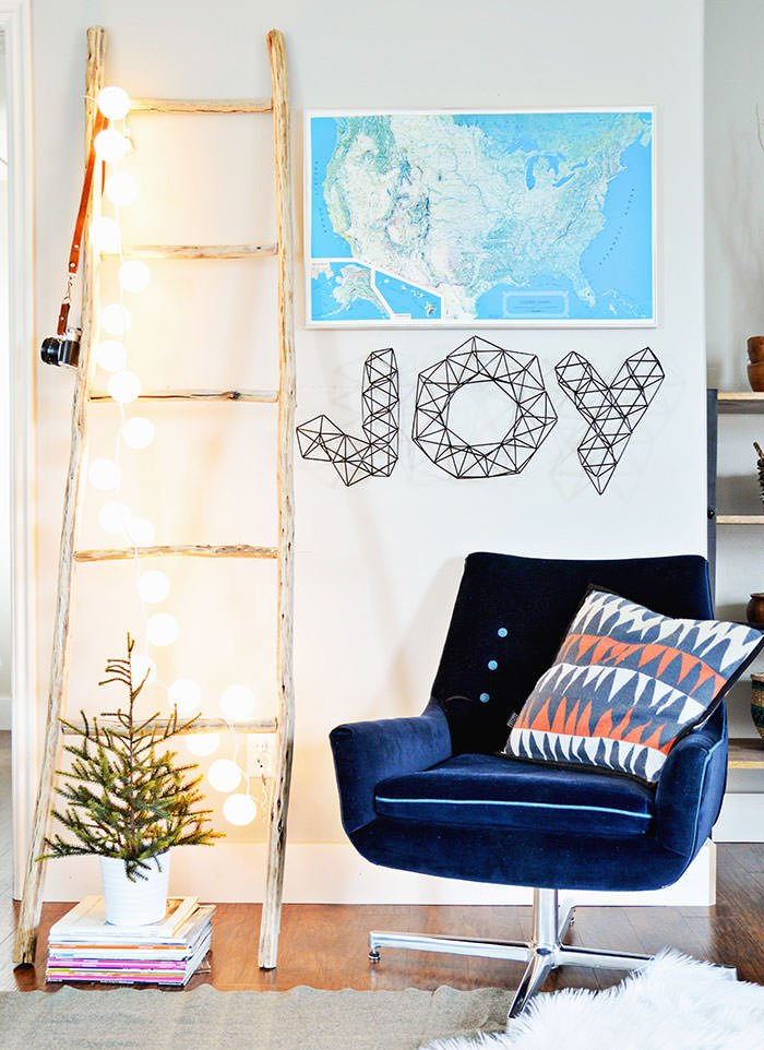 Decorating with Branches : 15 Stylish Ideas & Projects ...