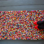 Step On It! DIY Area Rugs, That Is...